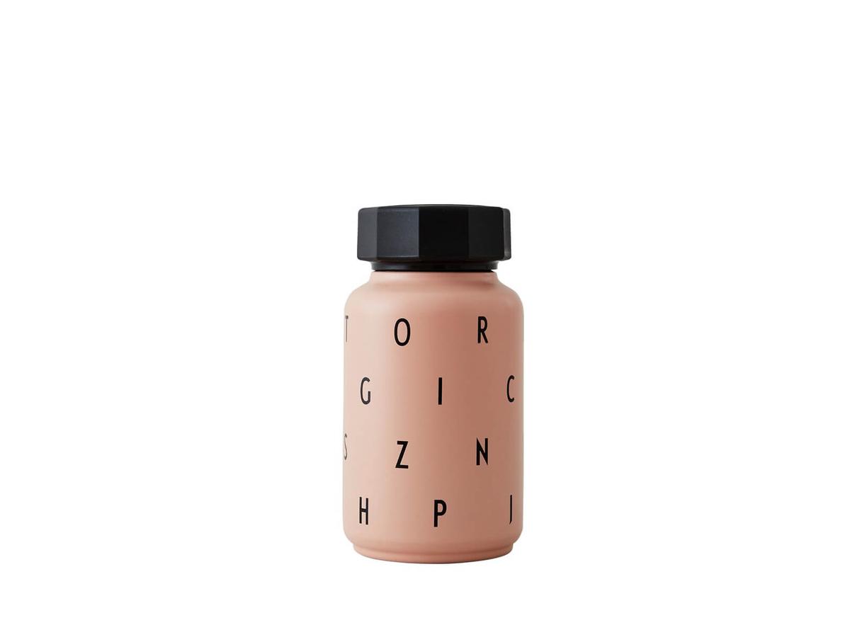 Design Letters - Barnabrúsi 0,33l Pink