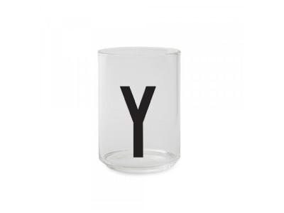 Design Letters - Stafaglas A-Z