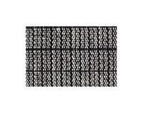 Fabula Living - Tanne 200x300cm Black/White image