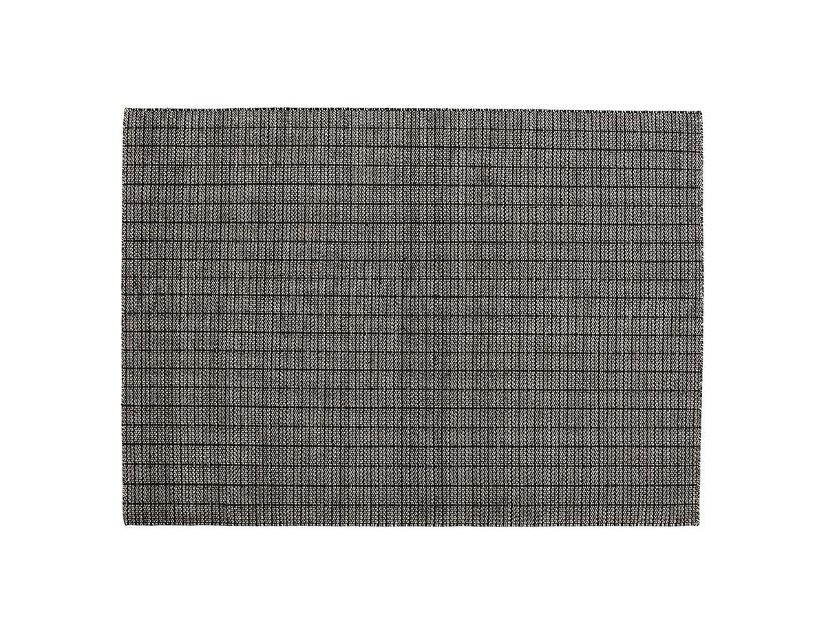 Fabula Living - Tanne 200x300cm Black/White
