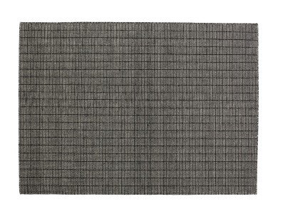 Fabula Living - Tanne 170x240cm Black/White
