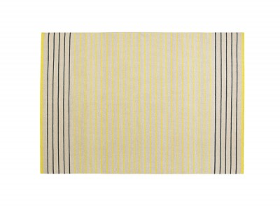 Fabula Living - Poppy 170x240cm Yellow/Beige