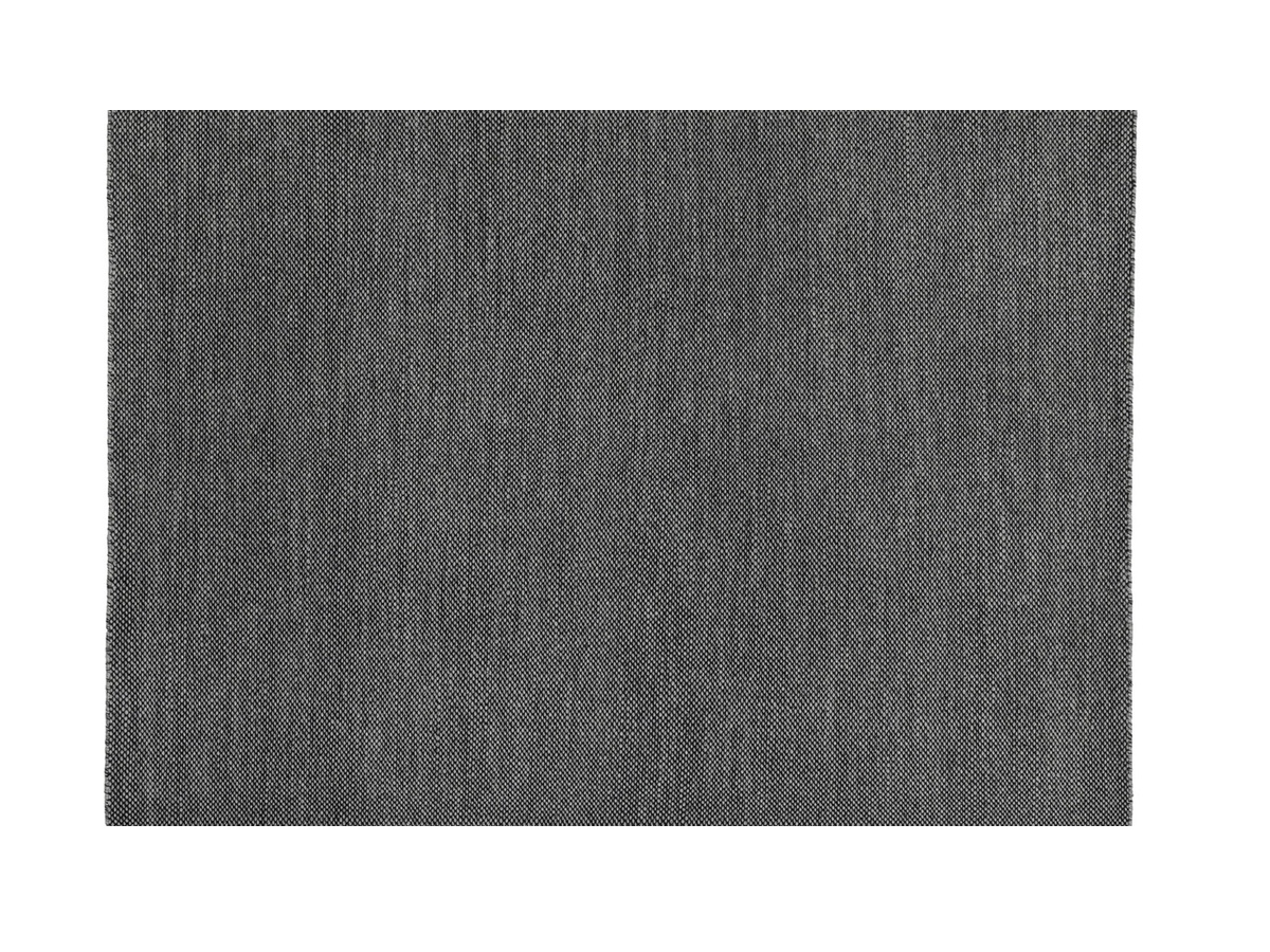 Fabula Living - Rolf 170x240cm Grey/Black