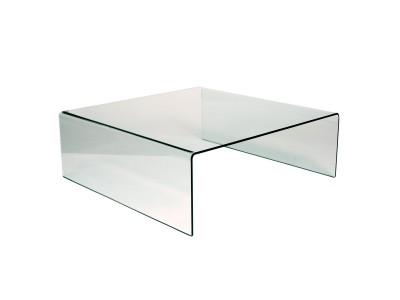 Fiam - Rialto Square st.120x120 cm, H: 43 cm