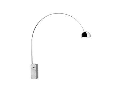 Flos - Arco Gólflampi LED