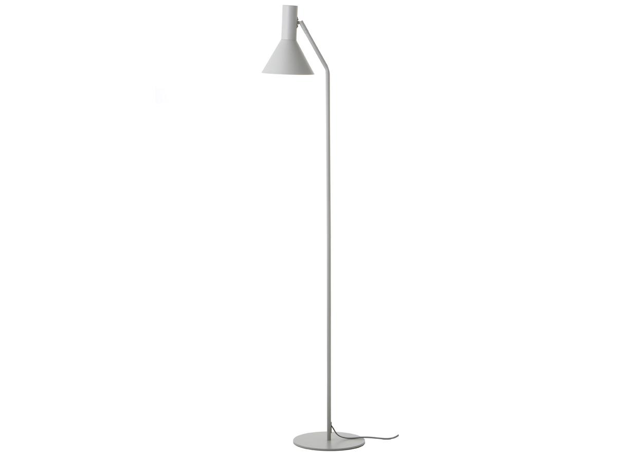 Frandsen - Lyss Gólflampi Light Grey
