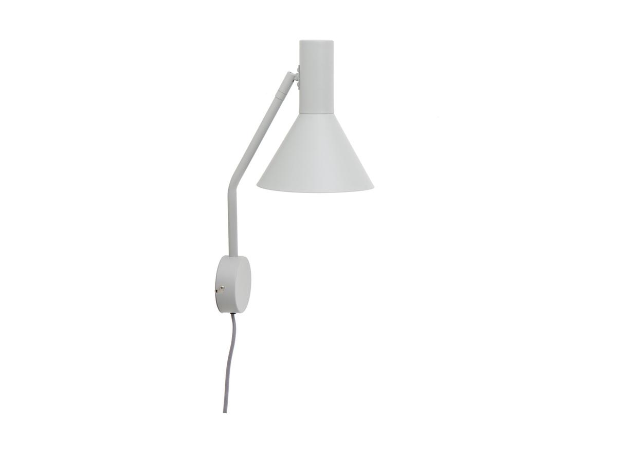 Frandsen - Lyss Veggljós Light Grey