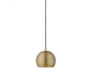 Frandsen - Ball Loftljós Ø:18cm Brass Matt