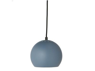 Frandsen - Ball Loftljós Ø:18cm Dust Blue Matt