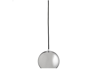 Frandsen - Ball Loftljós Ø:18cm Chrome Glossy