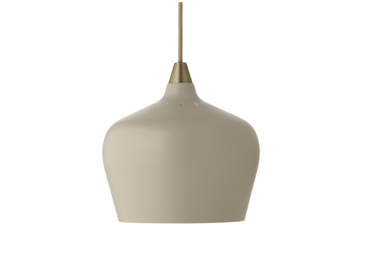 Frandsen - Cohen Loftljós Ø: 22cm Taupe/Brass