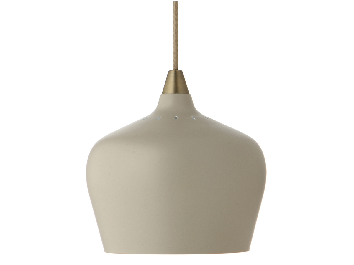 Frandsen - Cohen Loftljós Ø: 32cm Taupe/Brass