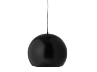 Frandsen - Ball Loftljós Ø:40cm Black Matt