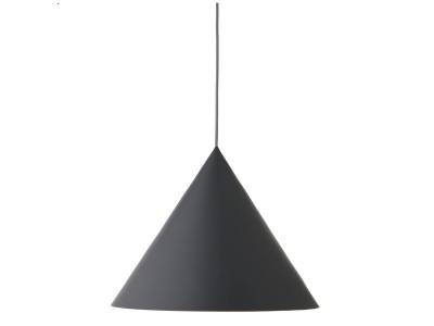 Frandsen - Benjamin Loftljós Ø:46cm Grey Matt