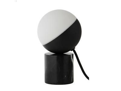 Frandsen - Fabian Mini Borðlampi H:20cm Black