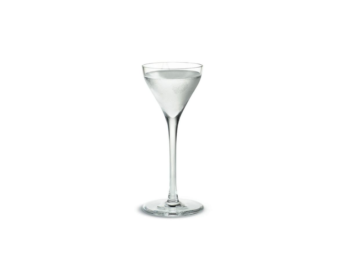Holmegaard - Cabernet Snapsaglas 6cl