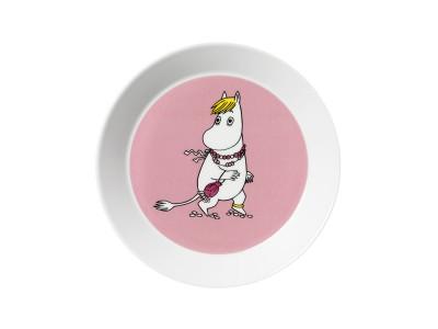 Moomin - Diskur Snorkastelpa *hætt í framleiðslu*