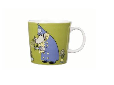 Moomin - Krús Inspector