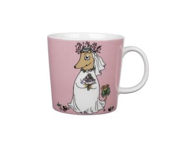 Moomin - Krús Fuzzy *hætt í framleiðslu*