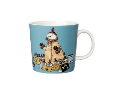 Moomin - Krús Mymble's Mother