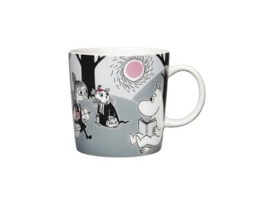Moomin - Krús Adventure Move