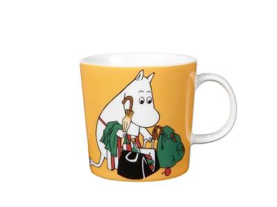 Moomin - Krús Moominmamma *hætt í framleiðslu*
