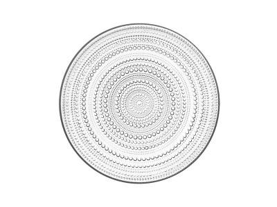 Iittala - Kastehelmi Tertudiskur 315mm Clear