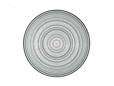 Iittala - Kastehelmi Tertudiskur 315mm Grey *hættir*