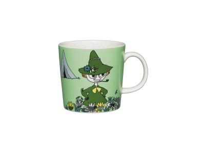 Moomin - Krús Snufkin