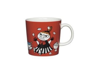 Moomin - Krús Little My