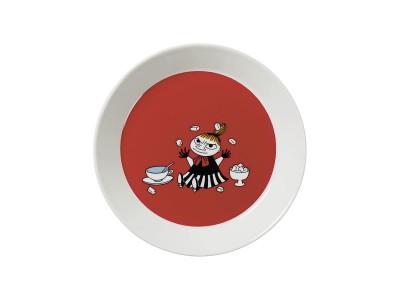 Moomin - Diskur Little My
