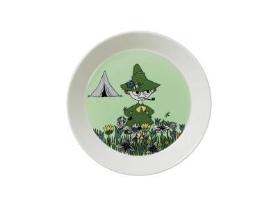 Moomin - Diskur Snufkin