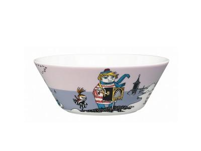 Moomin - Skál Too-Ticky