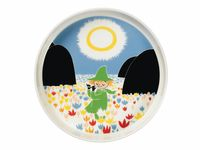 Moomin - Fat 26cm Friendship image