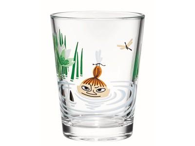 Moomin - Glas Little My