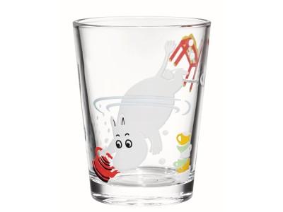 Moomin - Glas Moomintroll