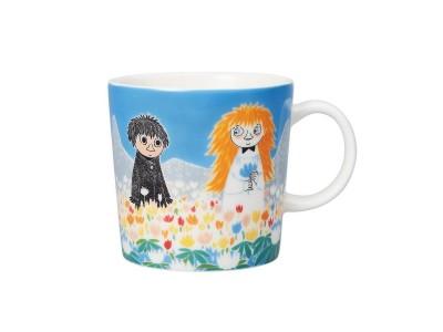 Moomin - Krús Friendship