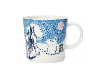 Moomin - Krús Crown Snow-Load (vetur 2019)