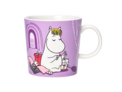 Moomin - Krús Snorkmaiden