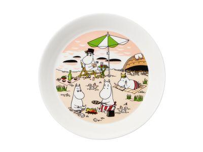 Moomin - Diskur Together Sumar 2021