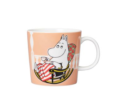 Moomin - Krús Moominmamma