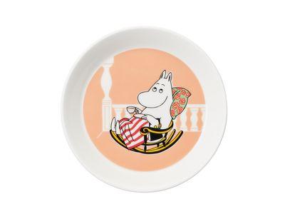 Moomin - Diskur Moominmamma