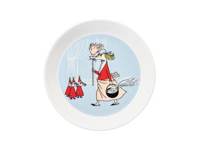 Moomin - Diskur Fillyjonk