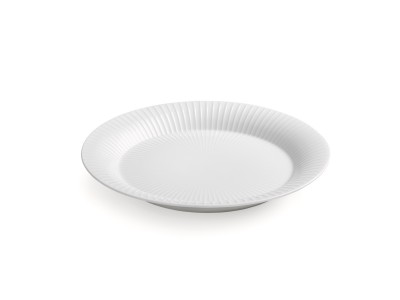 Kähler - Hammershoi Diskur 22cm White