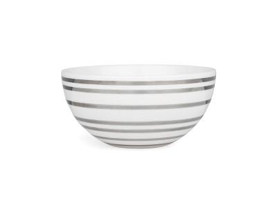 Kähler - Omaggio Skál Ø:15cm Silver