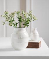 Kähler - Omaggio Vasi 20cm Pearl image