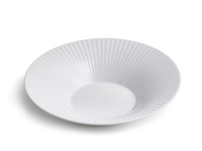 Kähler - Hammershoi Pastadiskur 26cm White