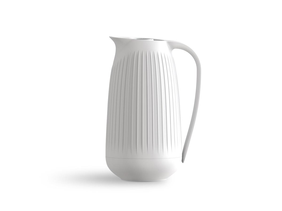 Kälher - Hammershoi Hitakanna 1L White