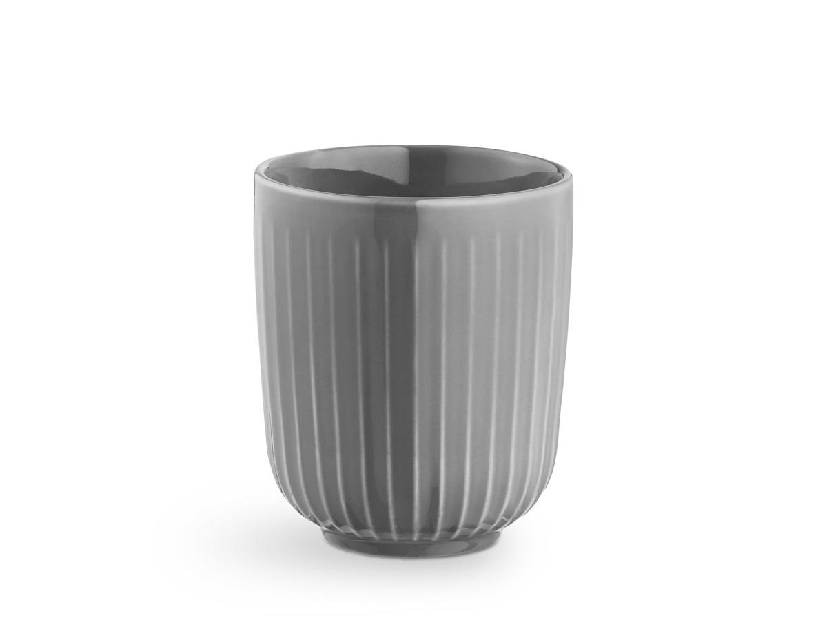 Kähler - Hammershoi Bolli 30cl Marble