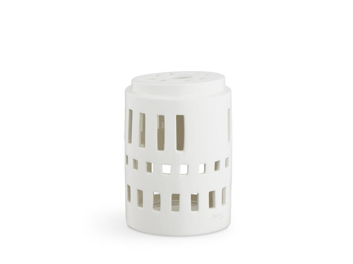 Kähler - Urbania Kertahús Little Tower 11,5cm